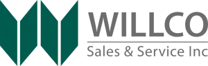 Willco Sales & Service logo